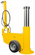 M150/90 Mining heavy duty air-hydraulic jack