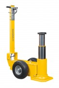 M80/42 Mining heavy duty air-hydraulic jack