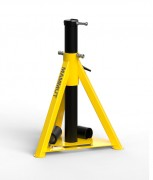 MXM-40-120 Manual Jack Stand